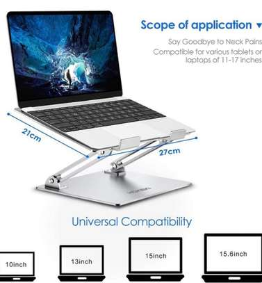 Laptop Stand image 4