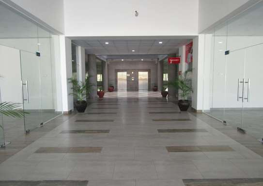 44 - 240 Sqm New & Modern Office / Commercial Space in Oysterbay image 10
