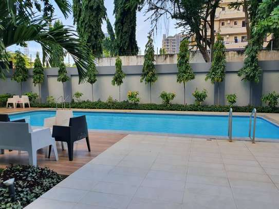 RENT OUR ULTRA LUXURIOUS 3 BEDROOMS UPANGA PENTHOUSE image 2