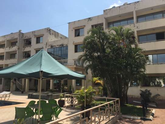 BLOCKS OF APARTMENT FOR SALE IN DAR ES SALAAM.