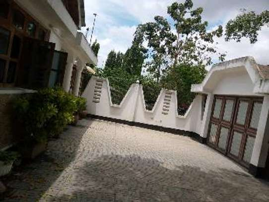 3 Bdrm House For Sale in Kinondoni Studio. image 3