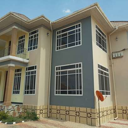 3 Bdrm Apartment in Dodoma