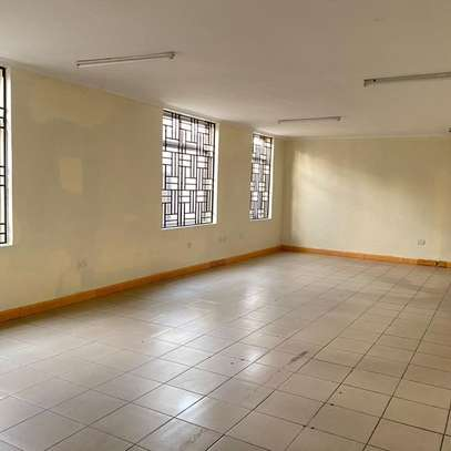 OFFICE HOUSE FOR RENT AT MAKUMBUSHO image 3