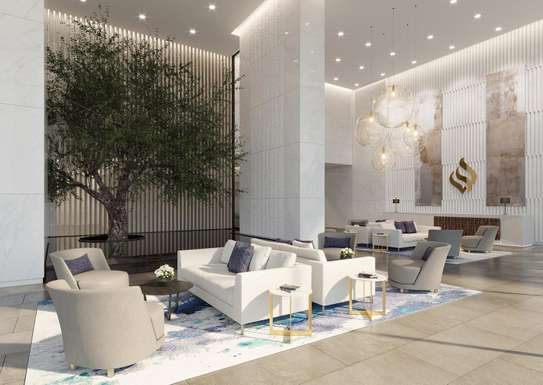 Off Plan Apartments/ Penthouses For Sale In Dubai (completion 2020) image 1