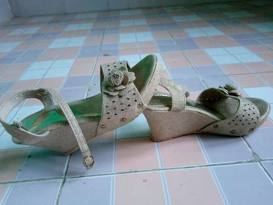 #SIMPLE MANAGABLE HIGH HEEL SHOES image 5