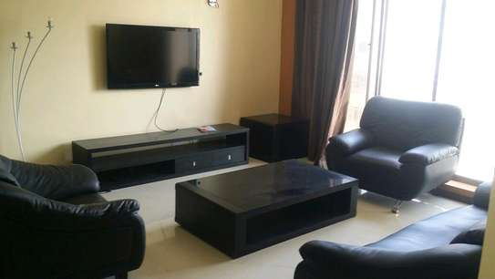 a 3bedrooms fully furnished appartment in msasani cool paved street is now avaialable for rent image 1