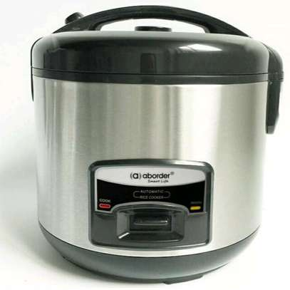BEST ABORDER RICECOOKER image 1