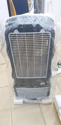 GASEEP RECHARGABLE AIR COOLER image 3
