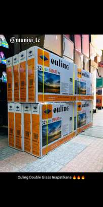Ouling smart tv 32 inches image 1