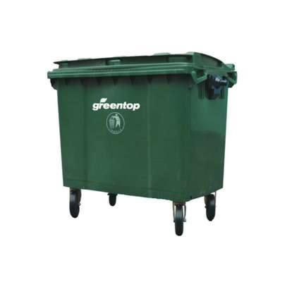 Greentop - Trash cans, Waste Bins, Recycling Bins & Industrial Bins image 6