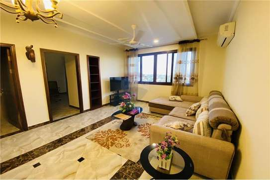 A Fully Furnished 3 Bedrooms (all en-suite) Apartment for Sale in Upanga image 6