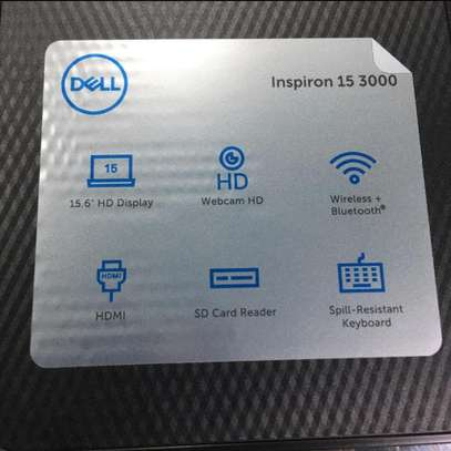 DELL INSPIRON 15 image 4