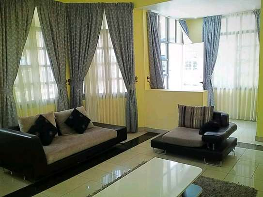 a 4bedrooms fully furnished villas are for rent at mikochen very close to main road image 4