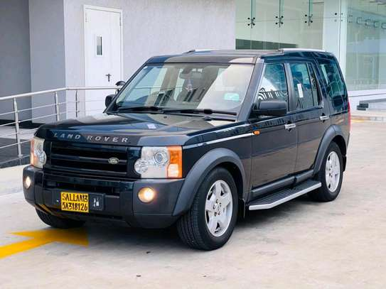 2005 Land Rover Discovery image 3
