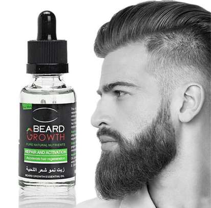 Beard oil image 3