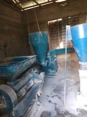 Maize Flour Processing Mill to Let at Kibaha image 1