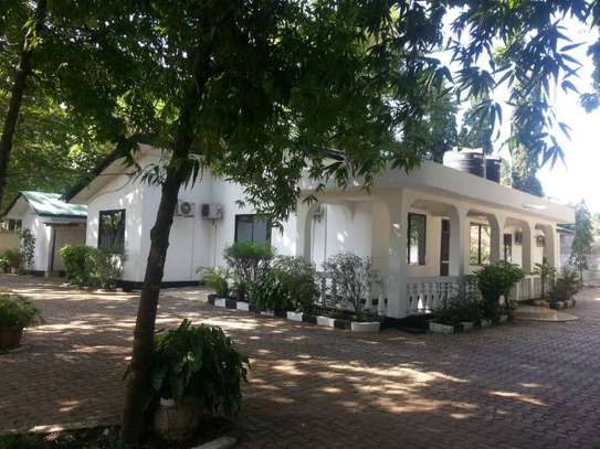 4 bed room house for rent 1.2mil at mbezi beach image 7