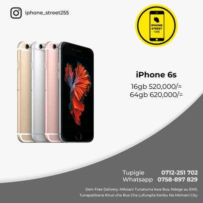 iPhone 6s X-MAS offer