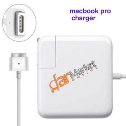 Laptop Chargers & Batteries - for macbook pro image 4