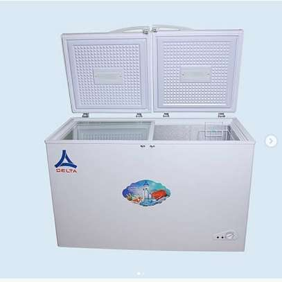 DELTA FREEZER AVAILABLE