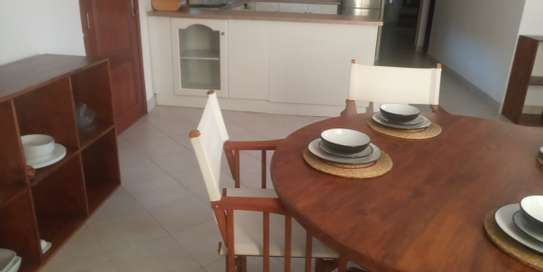 2bed fully furnished apartment at oyster bay in a botanic garden squre image 15