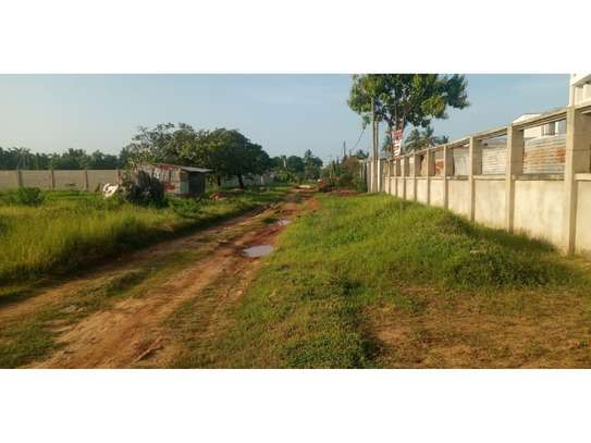 plot800sqm for saleat mbezi beach tsh300m image 2