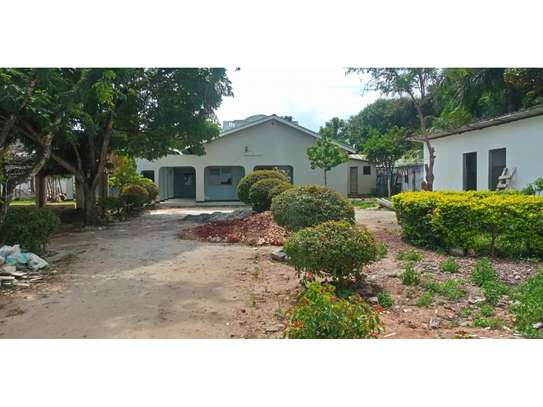 4bed house i deal for office along haileselasie rd masaki $2500pm image 5