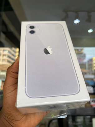 iPhone 11 64GB Purple for sale image 3