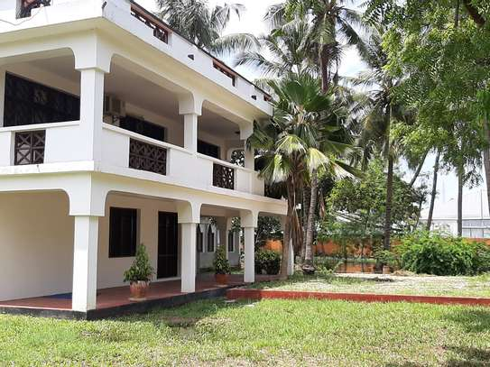 4 Bedrooms (Home) 8 Rooms (Office) House For Rent In Kawe image 2