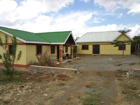 A House Sale at Babati/ Arusha image 3