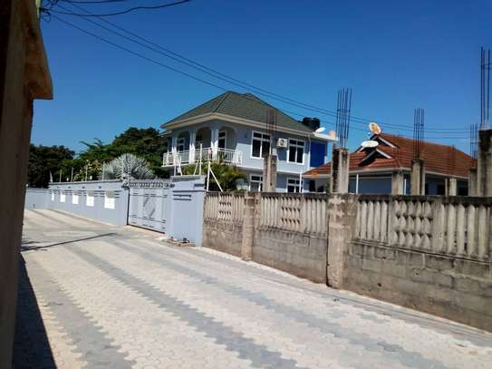4 bed room house for sale at mbezi beach africana image 2
