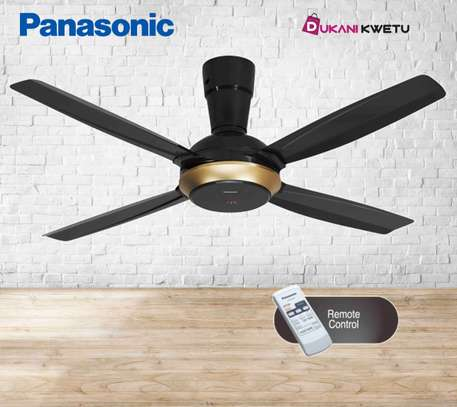Panasonic Remote Control ceiling Fan