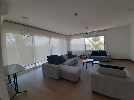 3 And A Half Bedrooms Penthouse For Rent In Masaki image 8