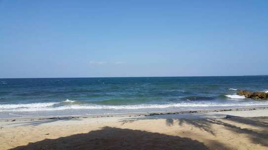 beach plot for sale at kigamboni gezaulole