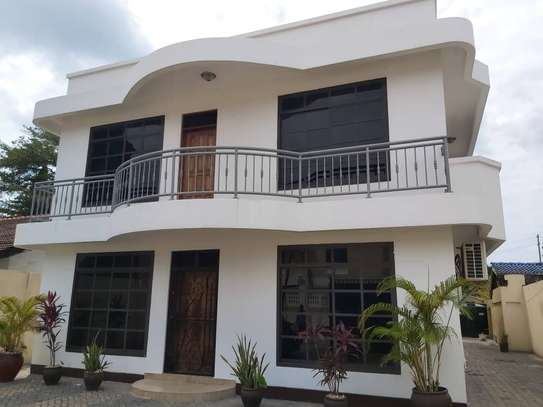 ATTRACTIVE STAND ALONE HOUSE FOR RENT AT MIKOCHENI