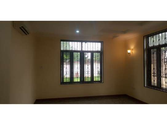 3bed in the compound at mbezi beach tsh 1,200,000 image 9