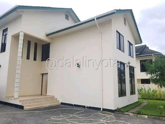 NICE HOUSE FOR RENT STAND ALONE image 1