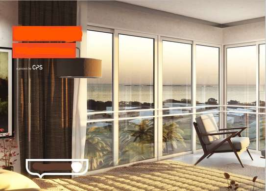 A 3 Bedroom Penthouse with access to a communal pool image 6