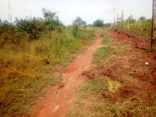 5400sqm Plot for Sale at Makongo juu image 8