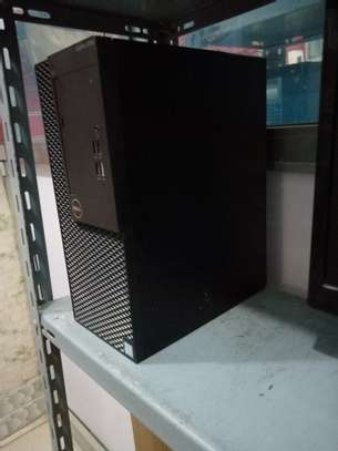 Dell optiplex 3050 7th generation