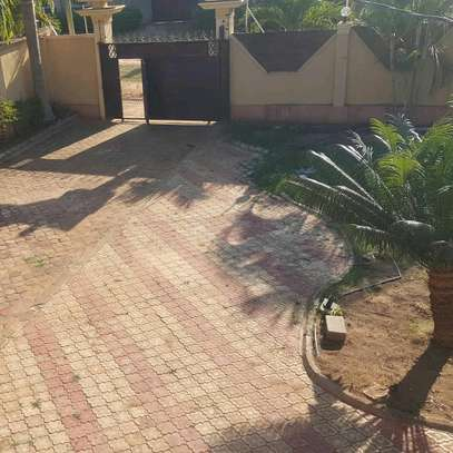 4 bedroom house for rent at kigamboni image 3