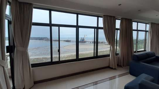 3 Bedrooms Sea View Apartment For Rent in Upanga image 12
