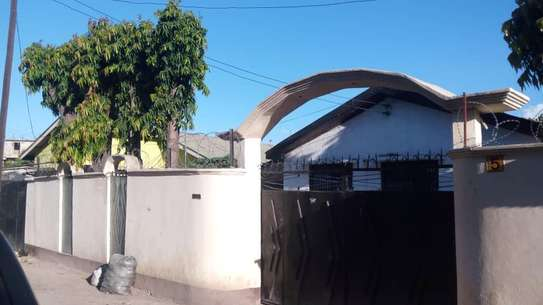 House for Sale Sinza C