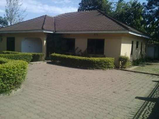 5BEDR.HOUSE FOR RENT AT NJIRO AGM/PPF
