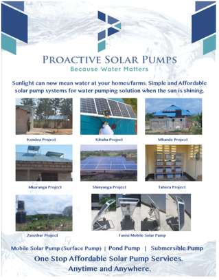 Proactive Solar Pumps Ltd image 9