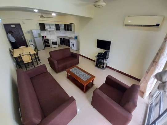 One  bedroom apartment for rent image 4