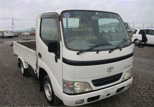 2003 Toyota Toyoace