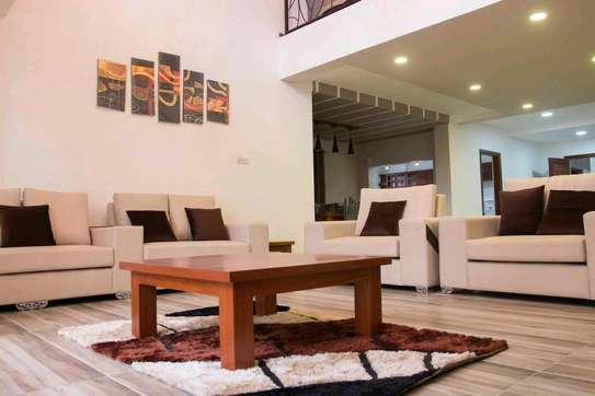 4 Bdrm Super Quality furnished For Sale at Mikocheni image 3