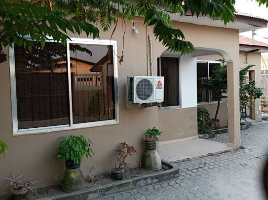 2 bed room villa for rent at sinza image 1