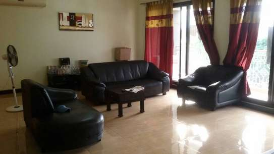Spacious Apartment of 175Sqm with all Modern Facilities in Upanga image 1